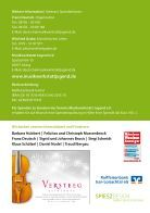 Sinfonietta Isartal, Programmheft Mai 2017 - Page 4