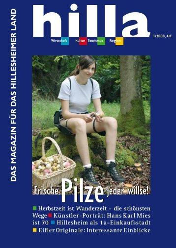 Region - Hilla Magazin