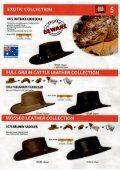 Barmah Red Rock Hats European Catolouge - Page 5