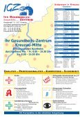 Amtsblatt Nr. 17/2006 vom 25.08.2006 - Gemeinde Kreuzau - Page 2
