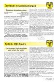 Amtsblatt Nr. 17/2006 vom 25.08.2006 - Gemeinde Kreuzau - Page 3