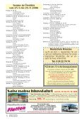 Amtsblatt Nr. 17/2006 vom 25.08.2006 - Gemeinde Kreuzau - Page 6