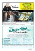 Amtsblatt Nr. 17/2006 vom 25.08.2006 - Gemeinde Kreuzau - Page 7