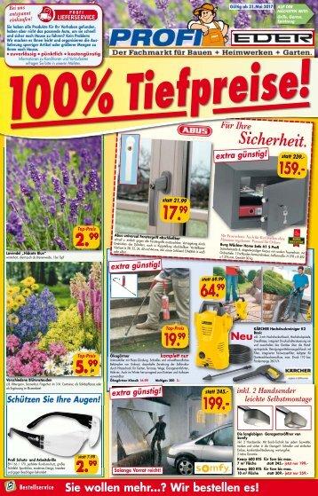 Eder_Profimarkt_100_Tiefpreise