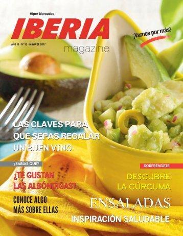 Iberia Magazine Nº 10 Edición Digital