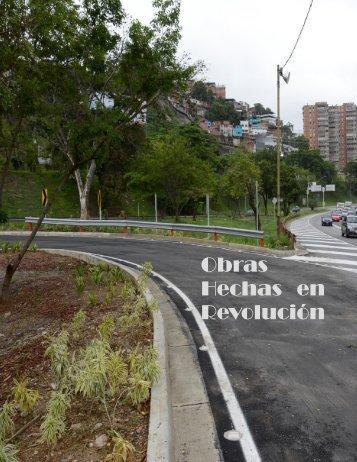 Haiman El Troudi- Obras Hechas en Revolución (Parte II)