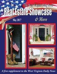 Real Estate Showcase May 2017