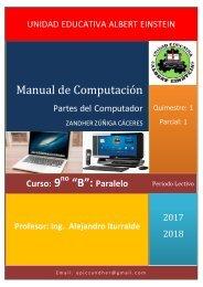 Manual de Computacion 2