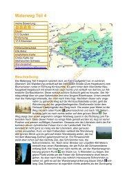 Malerweg Teil 4 - Wandern in der Sächsische Schweiz