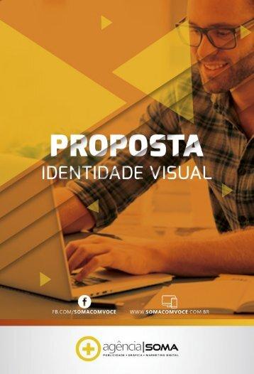 Proposta Identidade visual - Sr. Afonso