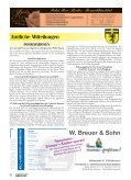 Amtsblatt Nr. 11/2011 vom 18.11.2011 - Gemeinde Kreuzau - Page 6