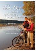 Radeln im Land der 1000 Seen - Seite 3