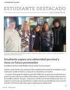 Spanish 2017 Summer Five Star Journal - Page 6
