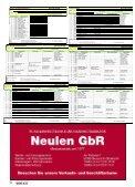Amtsblatt Nr. 11/2009 vom 27.11.2009 - Gemeinde Kreuzau - Page 6