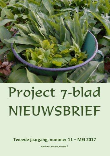 2017.05.01-NIEUWSBRIEF-7-BLAD-MEI-2017