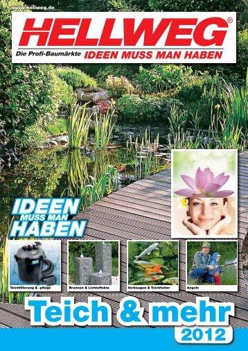 Teich & mehr - Hellweg
