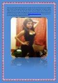 Beautiful Kolkata Call Girls Are Here  - Page 2