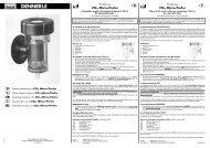 GA Micro-perler 11.7.03 - Dennerle