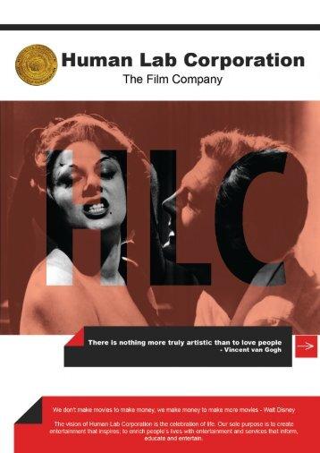 hlc catalogue