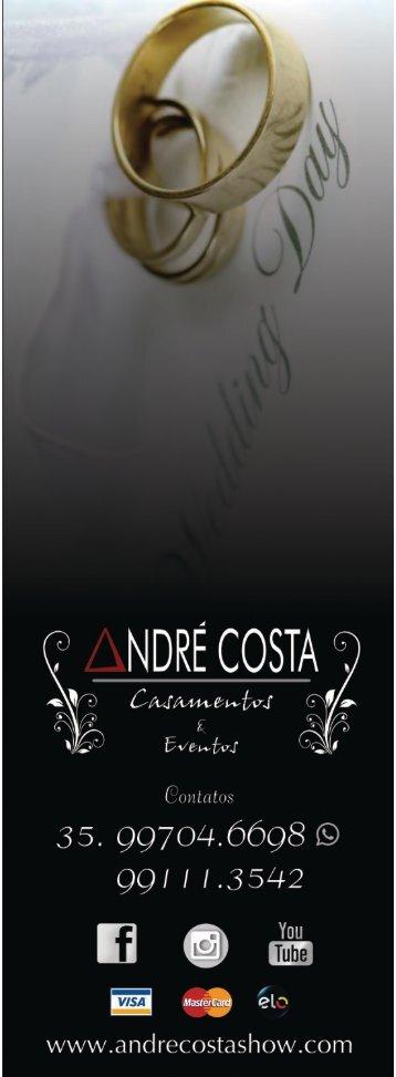 André Costa Portfólio 2017