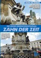 LINZA stadtmagazin Ausgabe#7 – Juni/Juli 2017 - Seite 7