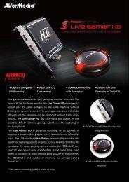 AverMedia SA7208H NVR Driver Download