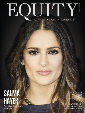 Equity Magazine May 2017 Issue