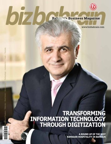 BizBahrain May-June 2017