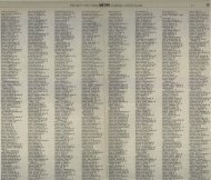 new york times metro tuesday, august 20 - Voices of September 11th