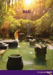 I USE MY HEAD! - NOW! Bali