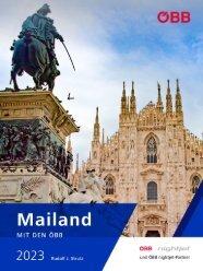 Mailand mit den ÖBB
