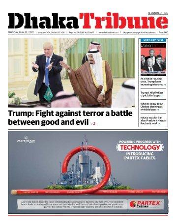 e_Paper, Monday, May 22, 2017
