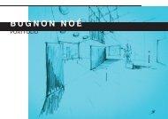 Architecture Portfolio - NB