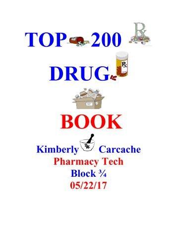 200 DROGAS