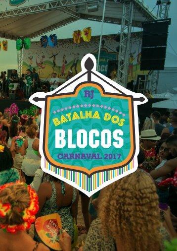 BATALHA DE BLOCOS
