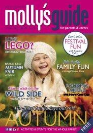 Autumn Issue 2016