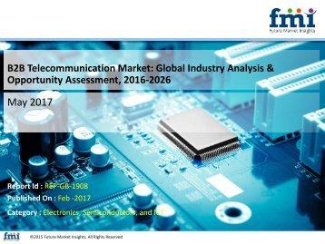 B2B Telecommunication Market