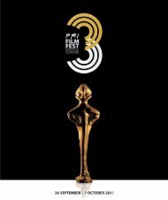 media jury - Prishtina International Film Festival