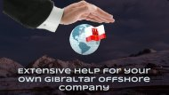 Get the best help to Set Up for your Gibraltar Offshore Company from a Top Corporate Service Provider