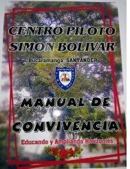 2017 MANUAL DE CONVIVENCIA 1