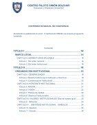 2017 MANUAL DE CONVIVENCIA 1 - Page 5