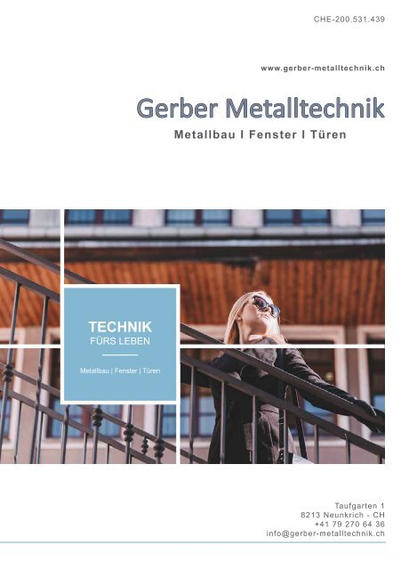 GERBER-WEB