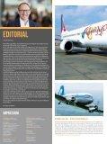 Airmail # 15 - Die Zeitschrift des Airport Weeze - Seite 2