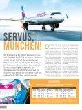 Airmail # 15 - Die Zeitschrift des Airport Weeze - Seite 4