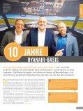 Airmail # 15 - Die Zeitschrift des Airport Weeze - Seite 7