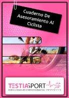 Ciclismo Explicación - Page 6
