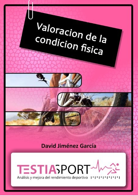Ciclismo Explicación