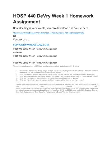 homework week 1 ob Invited audience members will follow you as you navigate and present people invited to a presentation do not need a prezi account this link expires 10 minutes after you close the.