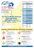 (0 24 65) 10 30 Telefax (0 24 65) - Gemeinde Kreuzau - Page 2