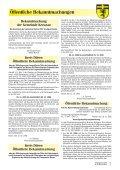 (0 24 65) 10 30 Telefax (0 24 65) - Gemeinde Kreuzau - Page 3